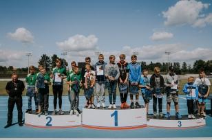 Igrzyska Dzieci - Czwórbój Lekkoatletyczny